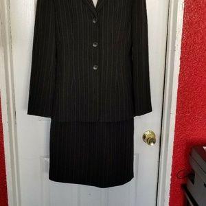 Ann Taylor Woman's Business Suit